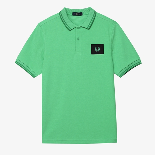 [Authentic] Acid Brights Polo Shirt(J23)