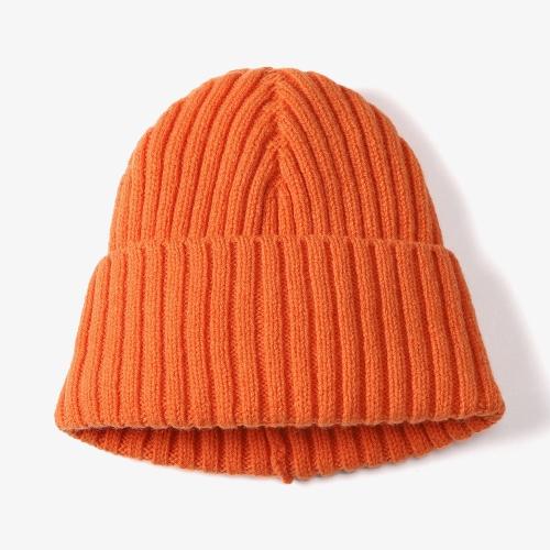 2/2 Rib Standard Hats (ORG)