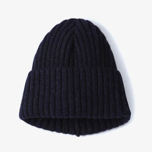 2/2 Rib Standard Hats (NVY)