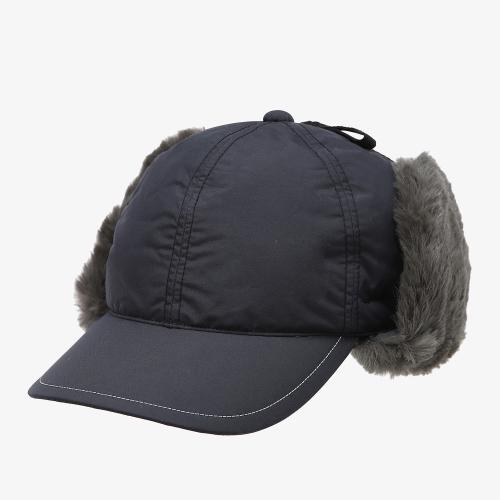 Pertex Padding Cap (BLK)