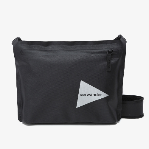 Waterproof Sacoche (BLK)