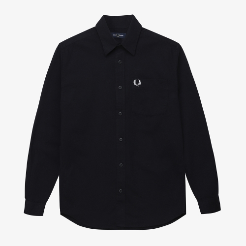 [Authentic] Brushed Cotton Shirt(102)