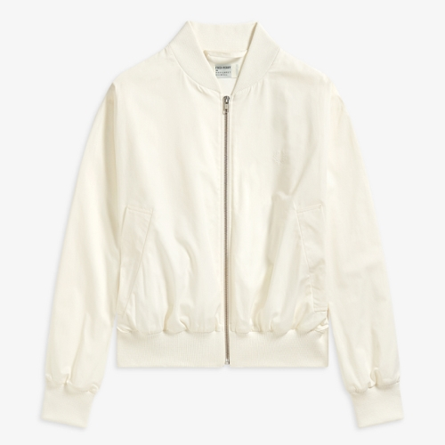 [Margaret Howell] Womens Tennis Bomber(129)