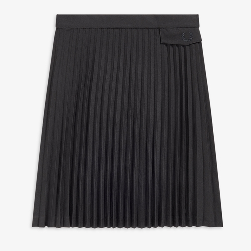 [Margaret Howell] Womens Pleated Skirt(102)
