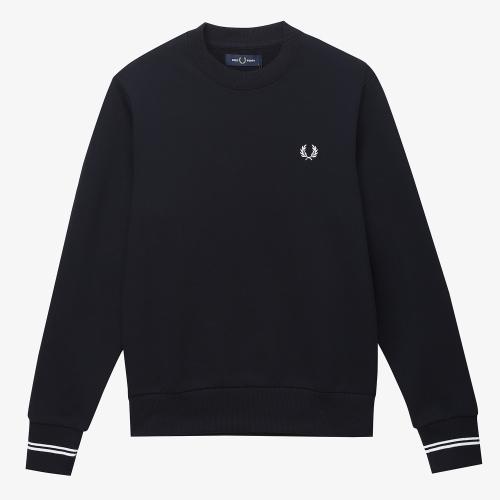 [Authentic] Crew Neck Sweatshirt(608)