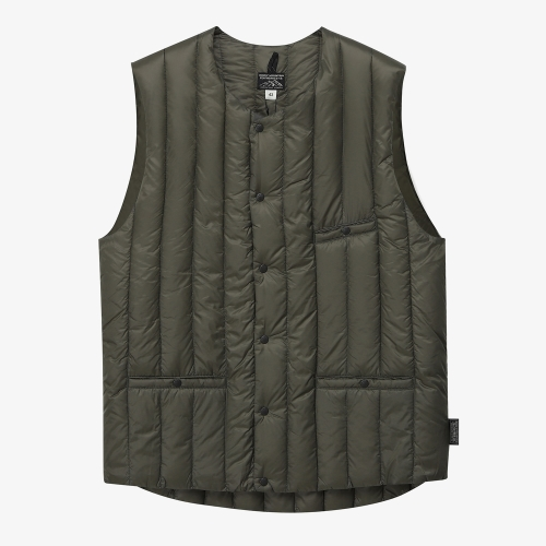 Six Month Down Vest (200)