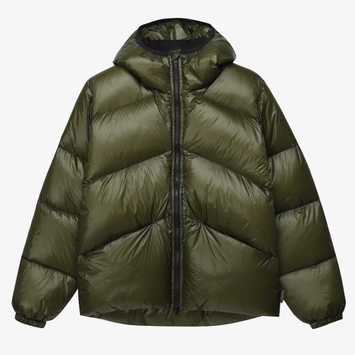 NS Down Parka (200)
