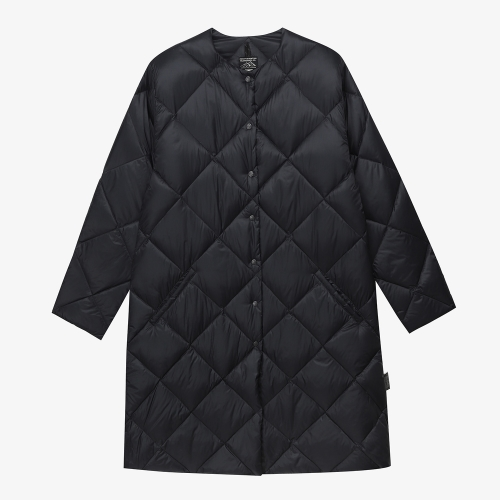 Ws Six Month Down Coat (590)