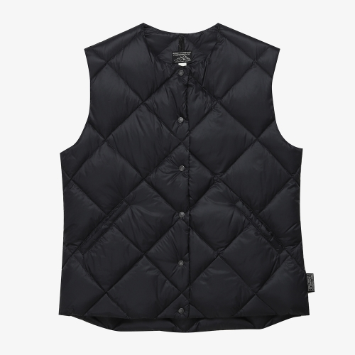 Ws Six Month Down Vest (590)