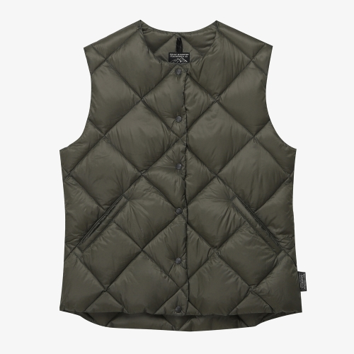 Ws Six Month Down Vest (200)