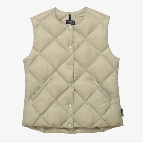 Ws Six Month Down Vest (110)