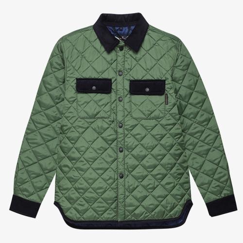Sune Shirt (GRN)