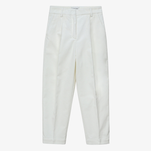 Market Trousers (WHT)