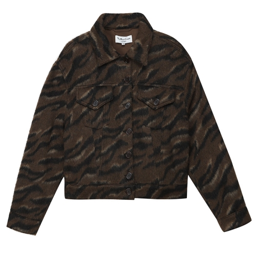 Breakfast Club Jacket (BRW)