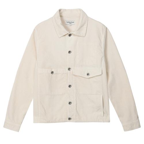 Pinkley Jacket (CRM)