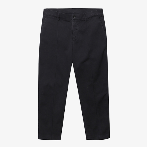 Hand Me Down Trouser (BLK)
