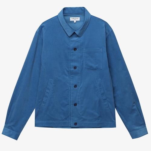Bowling Shirt (BLU)