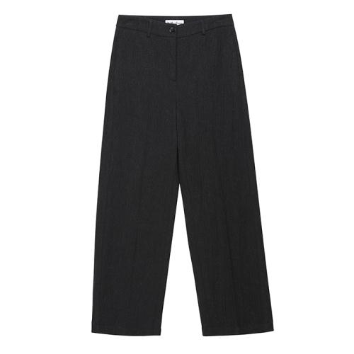 Last Tango Trousers (BLK)