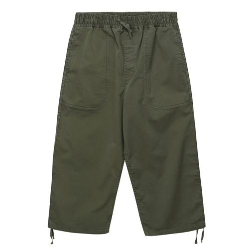 Cargo Pant (OLV)
