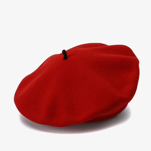 Beret Mode (RED)
