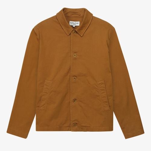 Groundhog Jacket (BRW)