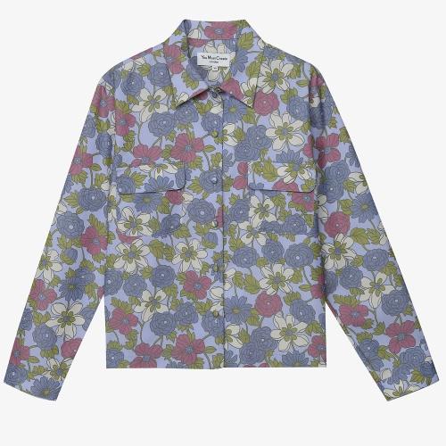 Vegas L/S Shirt  (MUL)