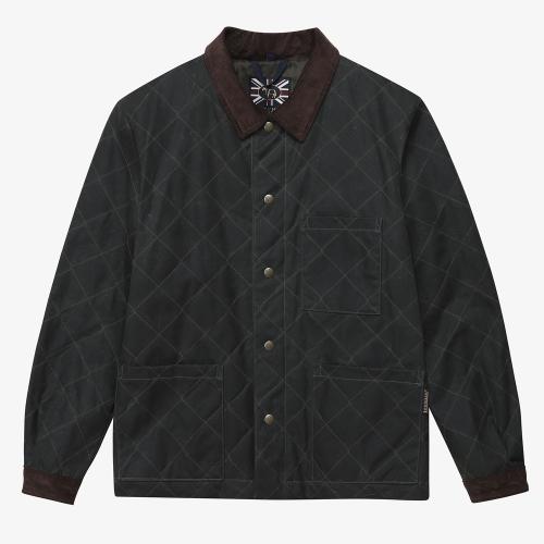 Grind Jacket PL (KHA)