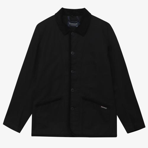 Worker Jacket Unisex (BLK)