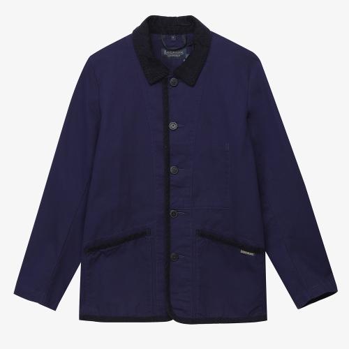 Worker Jacket Unisex (NVY)