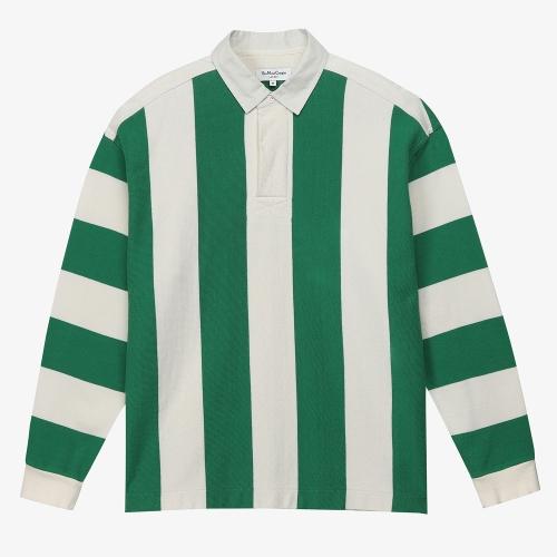 JJ Rugby Shirt (GRN)