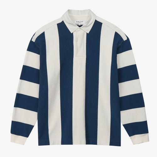 JJ Rugby Shirt (BLU)