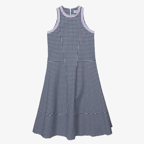 Bonita Dress (NVY)