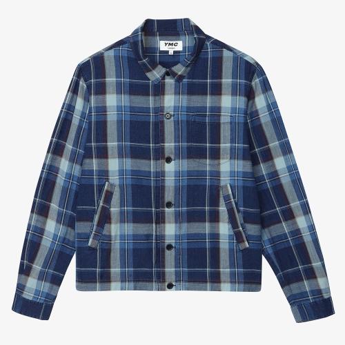Bowling Shirt (NVY)