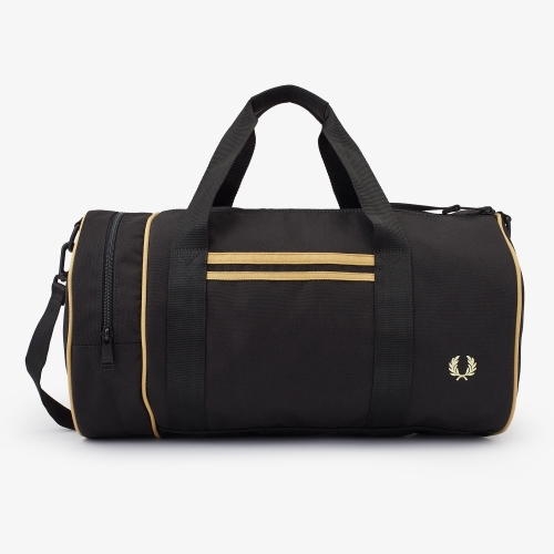 [Authentic] Twin Tipped Barrel Bag(157)