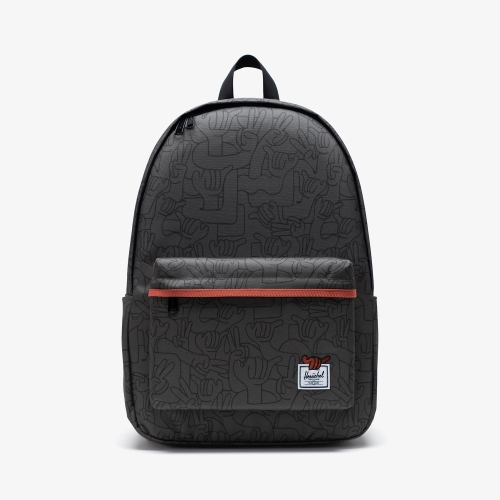 [Herschel X Kevin Butler] Classic X-Large (930)
