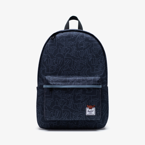 [Herschel X Kevin Butler] Classic X-Large (929)