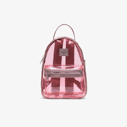 [Clear Bags] Nova Mini (826)