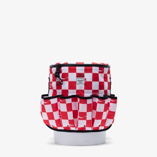 [Herschel X CocaCola] Bucket Beach Bag (927)