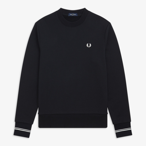 [Authentic] Crew Neck Sweatshirt(102)