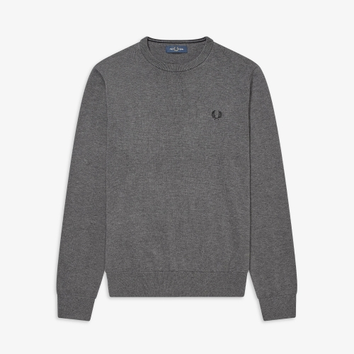 [Authentic] Classic Cotton Crew Neck Sweater(948)