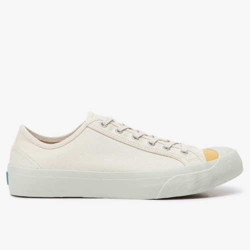 Colour Toe Wing Tip Trainer (CRM)