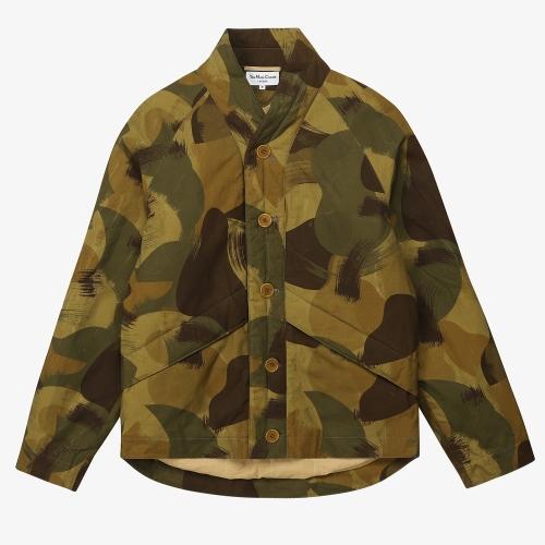 Erkin Jacket (MUL)