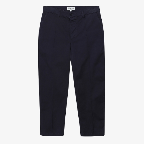 Hand Me Down Trouser (NVY)