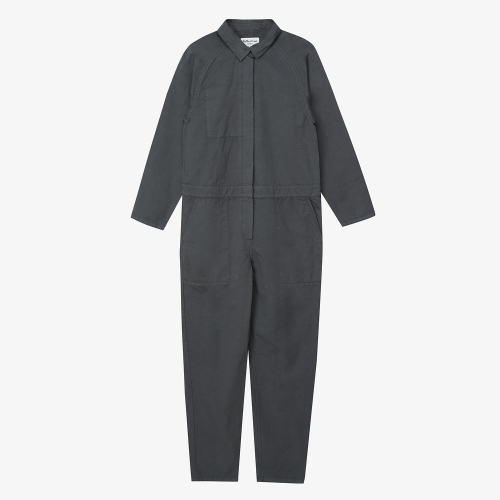 Garland Jumpsuit (GRY)
