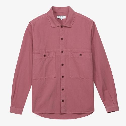 Doc Savage Shirt (PNK)