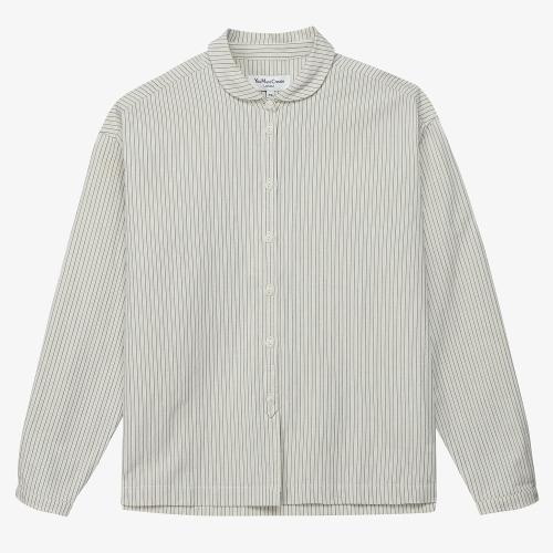Marianne L/S Shirt (CRM)