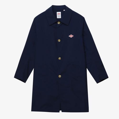 Nylon Coat (NVY)