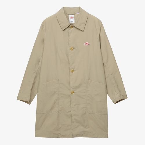 Nylon Coat (BEG)