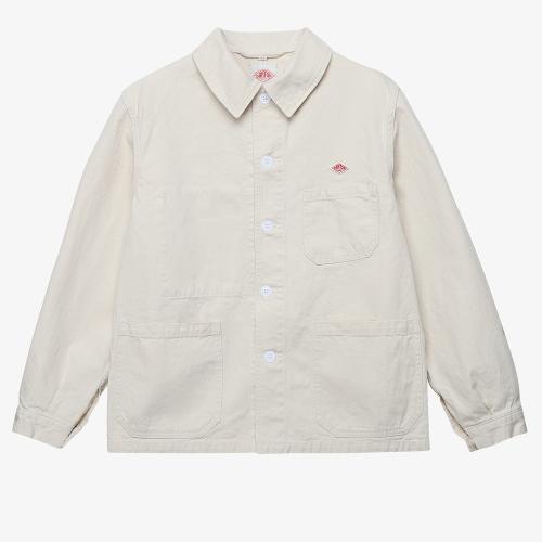 Work Jacket (ECR)
