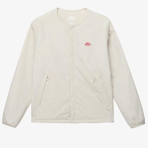 Insulation Jacket (WHT)